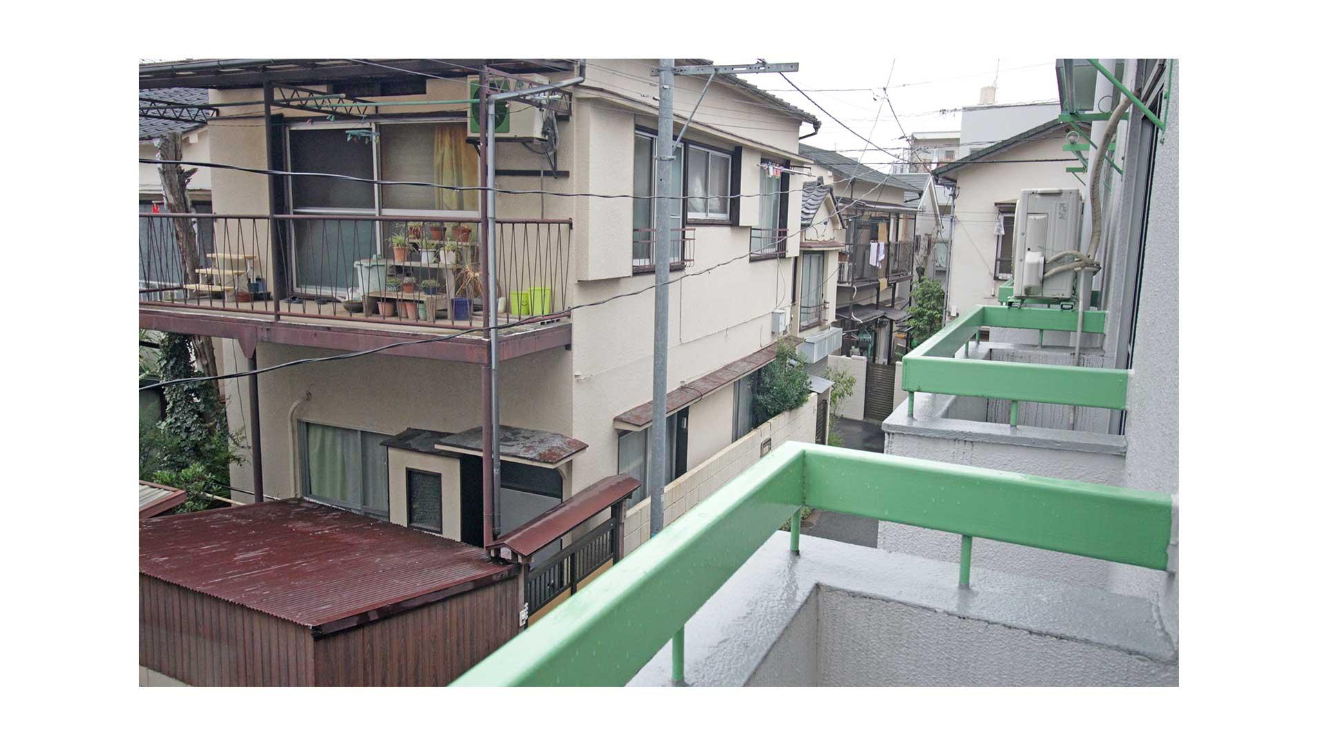 Asahi Mansion Bekkan 203 Fontana