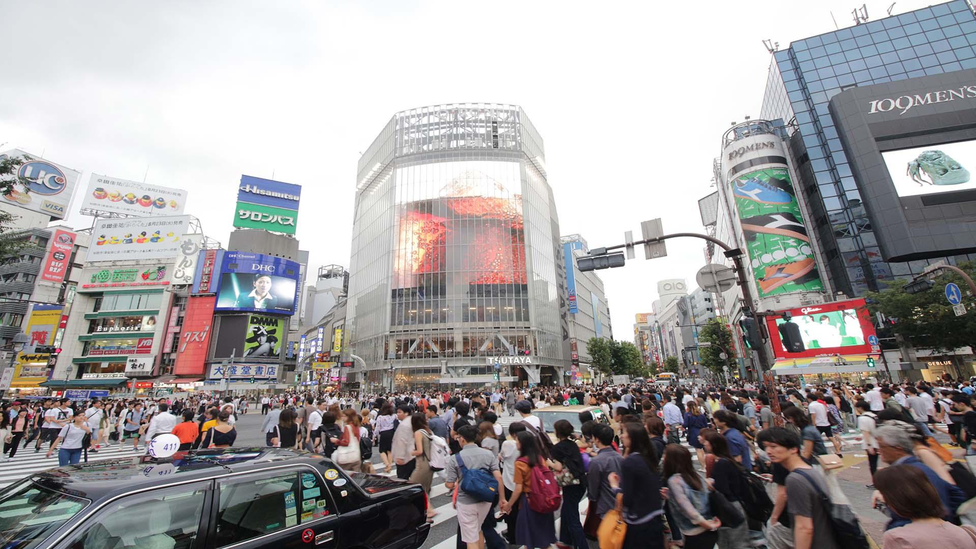 Palais Dor Shibuya  506